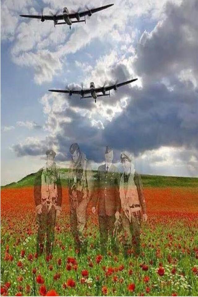gosts airmen