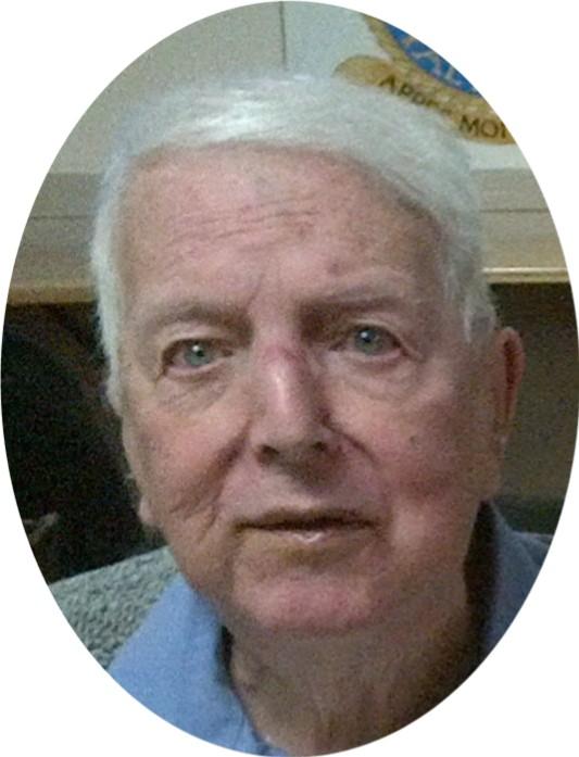 Len fitzakerley