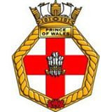 prince of wales logo