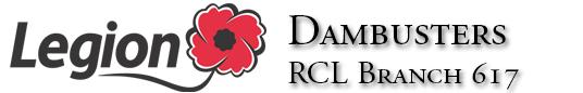 Royal Canadian Legion Branch 617